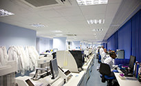 Northwick Park Hospital, Harrow Laboratory Fit Out